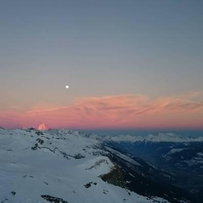 #moonrise #bellalui