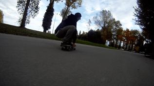 SkateDH8