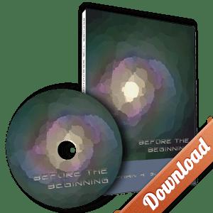 Before the Beginning Digital Download Option