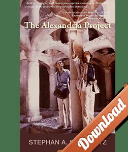 Alexandria Project eBook