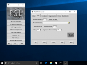 FSL_on_Windows