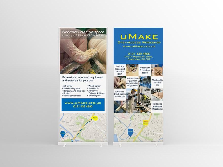 umake 2