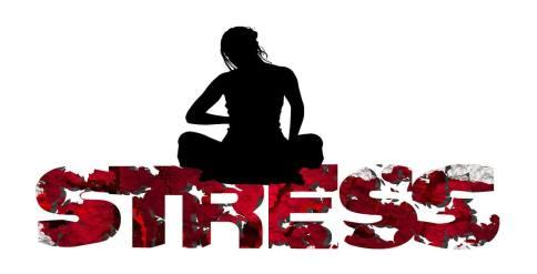 Telesni simptomi stresa