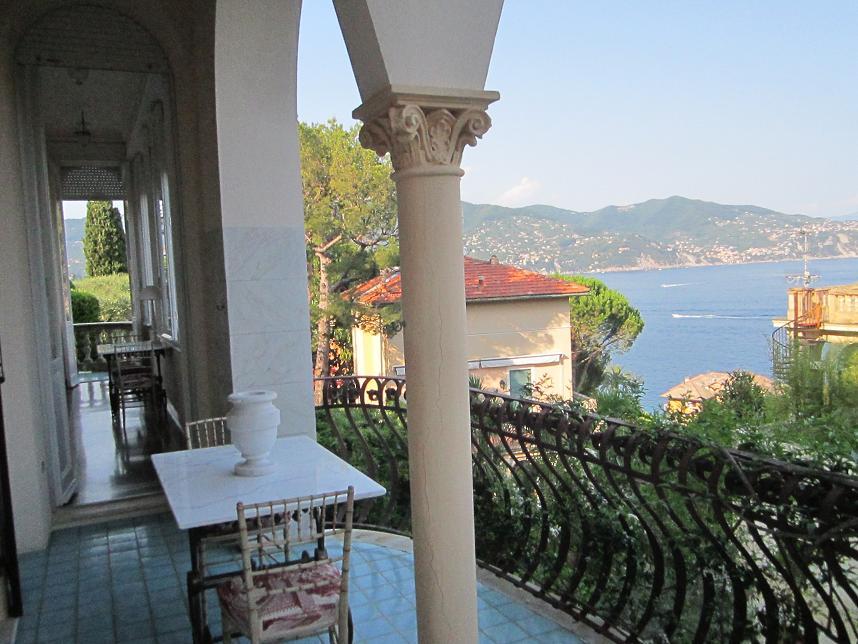 Appartamento in Villa Santa Margherita Ligure  Nemus
