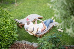 Wir haben neue Gartenmöbel von Tchibo, wollt ihr mal sehen