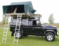 Hannibal 2.0m Deluxe Family Roof Tent