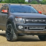 New And Used Ford Rangersnene Overland Land Rover Specialist With Over 28 Years Experience