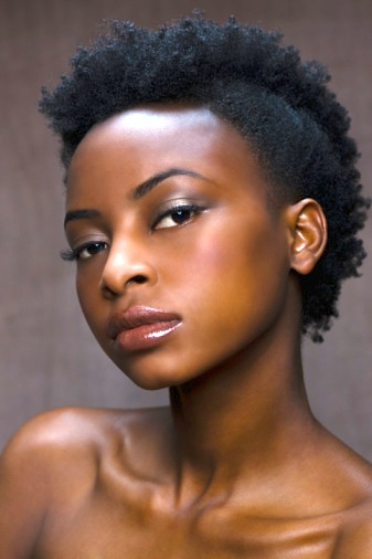 15 Styles For Short Natural Hair A K A A Teeny Weeny Afro For