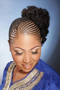 Best Hairstyles For Natural Haired Swimmers For Long
