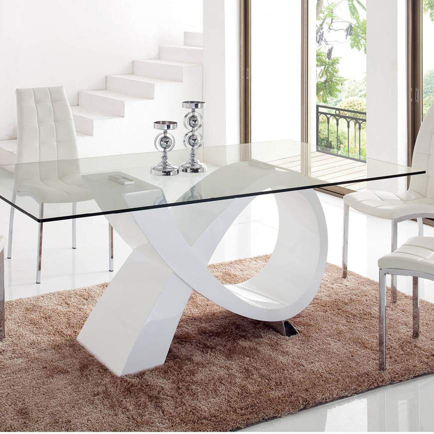 989 dining table esf