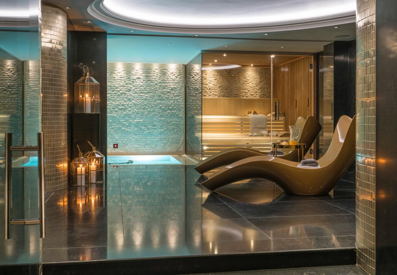 Luxury Bathroom  Neo Granite