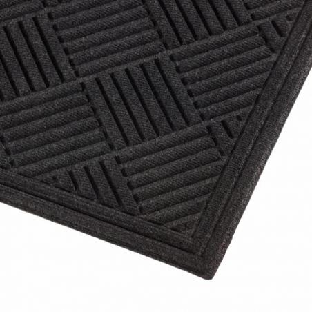 tapis absorbant robuste