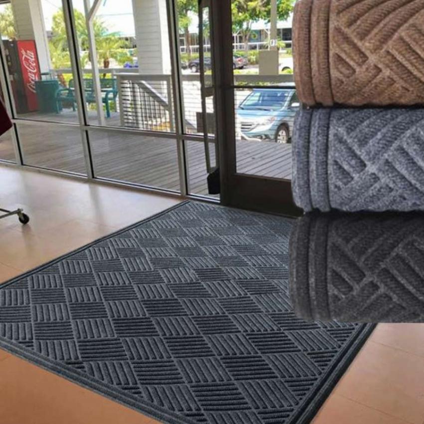 tapis anti salissures ultra absorbant tapis d interieur barriere d eau