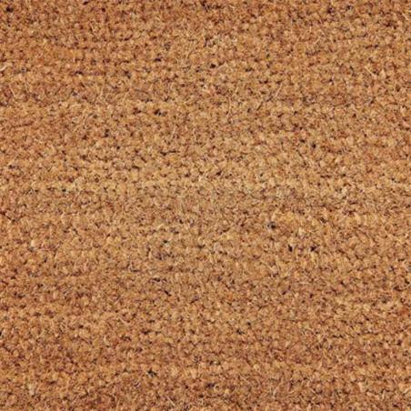 tapis brosse coco rouleau