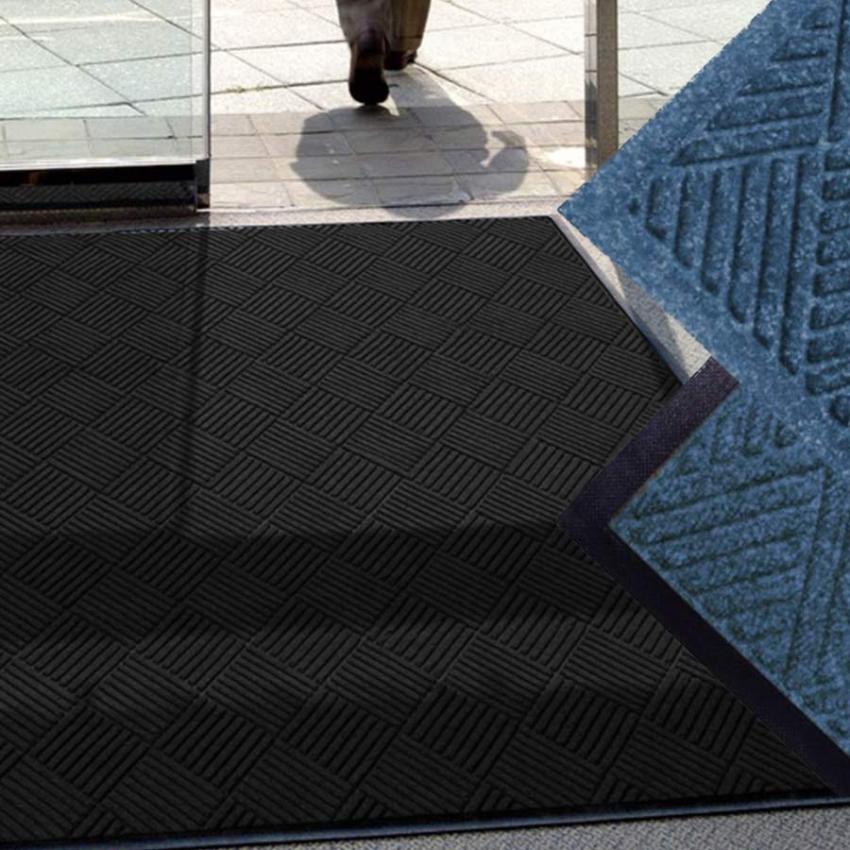 tapis d entree professionnel de haute qualite tapis absorbants neosol