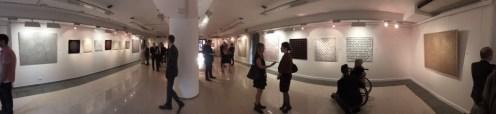 Giorgio Bertozzi Museo Crocetti Sintesi Neoartgallery Roma 00026