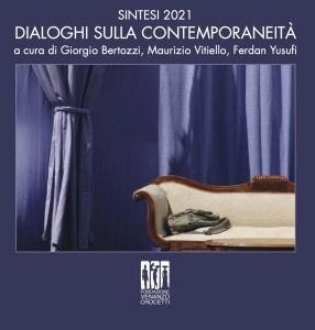 SINTESI 2021 Dialoghi sulla ContemporaneitàGiorgio Bertozzi Neoartgallery