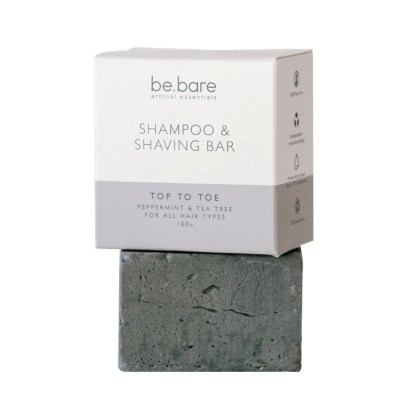 BE BARE LIFE - Top to Toe
