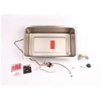 APW Wyott - 55365 - Steam Table Tank