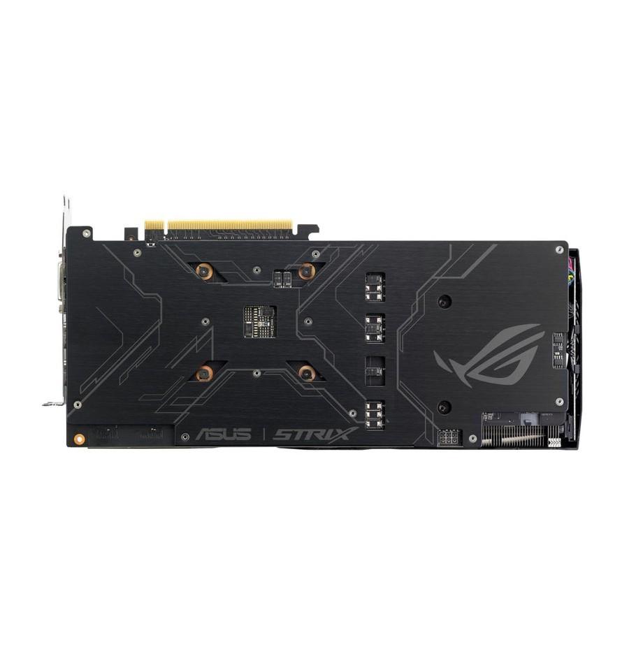 Asus ROG GeForce GTX 1060 Strix Gaming 6GB