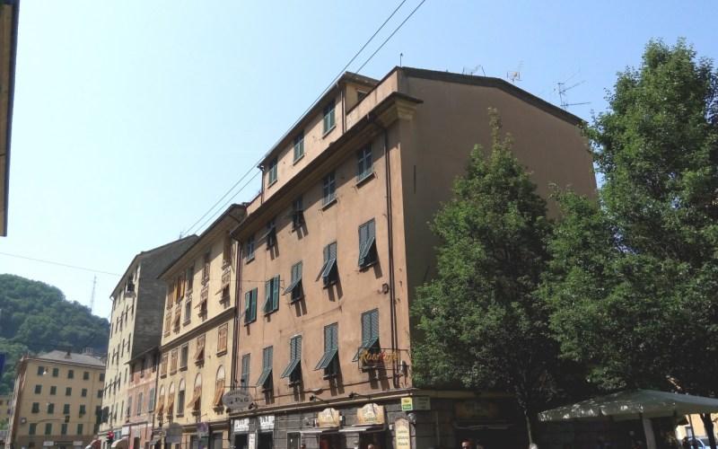 Certosa – Via Jori 5 vani alla genovese