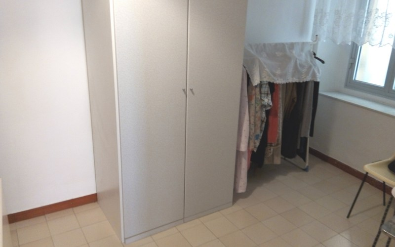 Sampierdarena – via Canzio – 7 vani