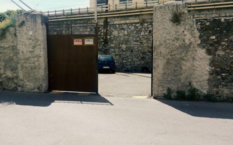 Certosa – Via Borsieri – Posti auto
