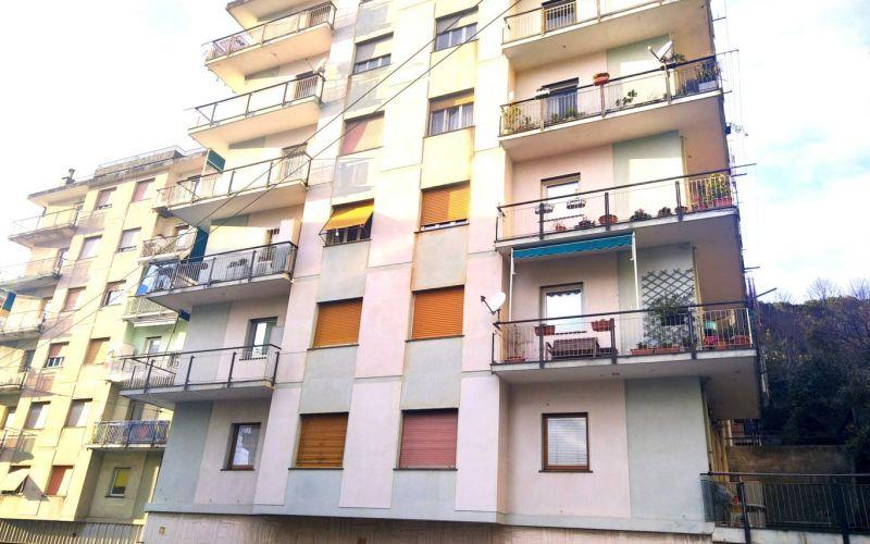 Genova Rivarolo – Via Cambiaso – 5 vani