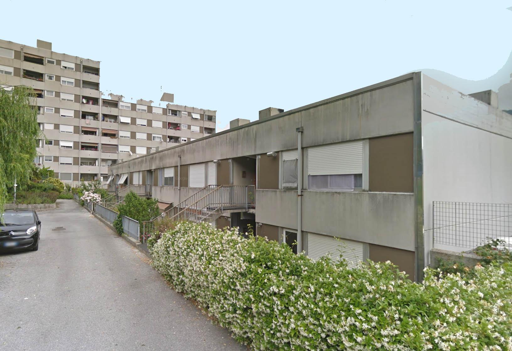 Genova Rivarolo – Begato – Via Pergolesi 6 vani
