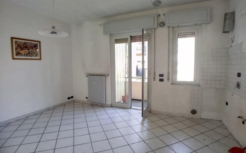 Rivarolo, Via Fasciotti, 6 Vani