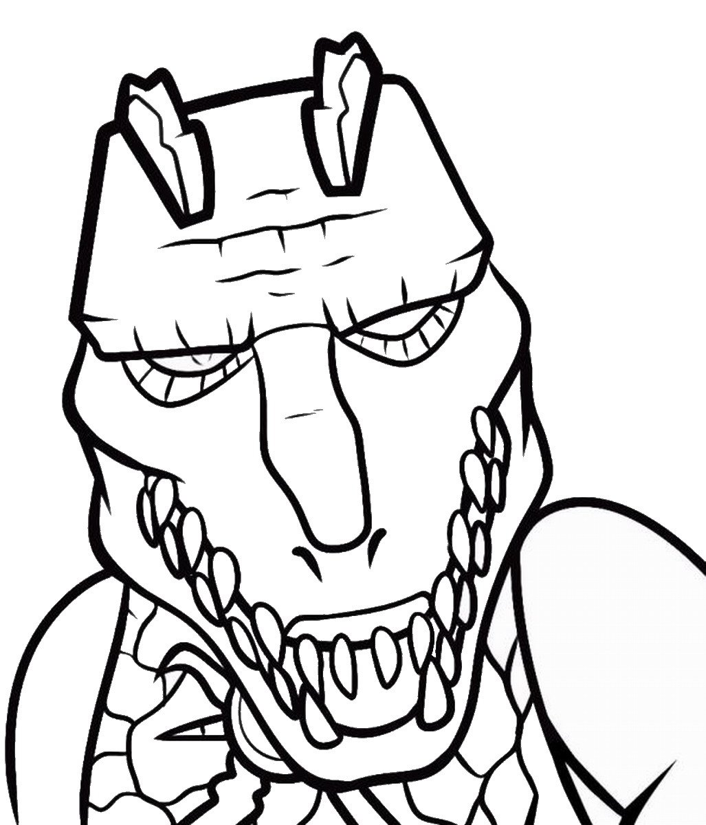 Chima Coloring Pages