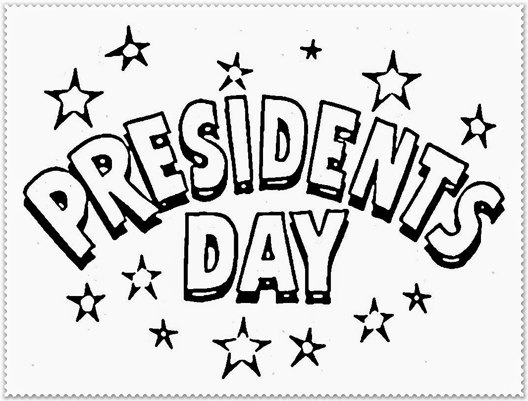 President Day Coloring Pages To Print Neo Coloring