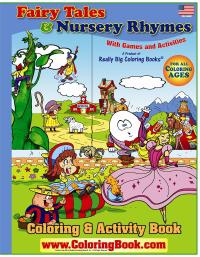 Coloring Book Publishers