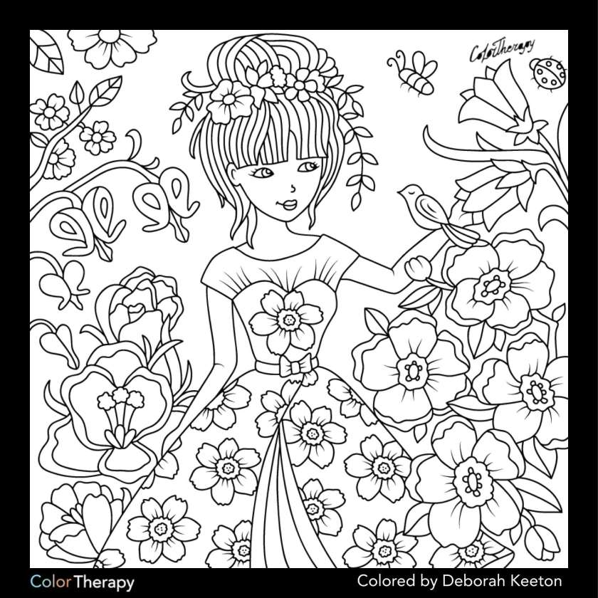 naughty coloring pages