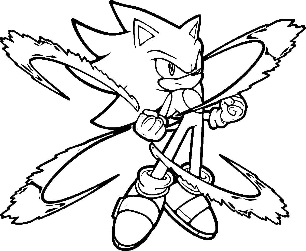 Sonic The Hedgehog Vs Sonic The Hedgehog