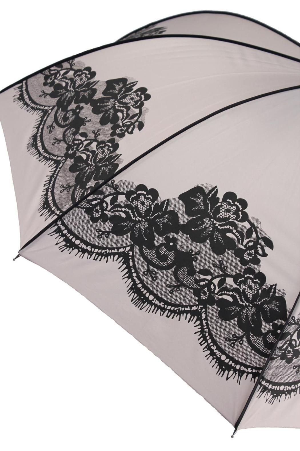 Vtc Lace Print Umbrella From Seattle By Bella Umbrella A