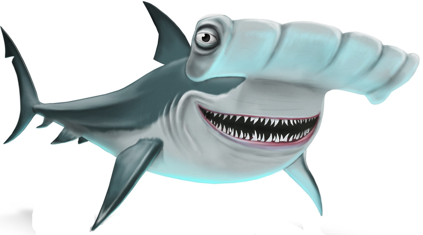 Hammerhead Shark Pictures For Kids