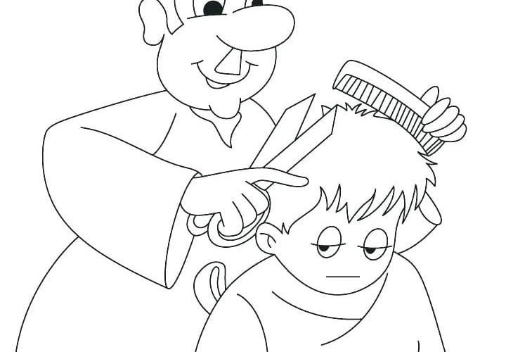 Dltk Winter Coloring Pages