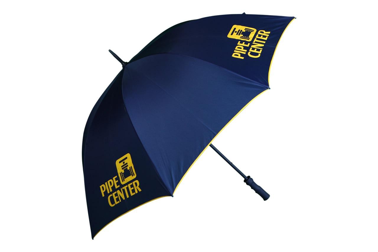 Promotional Golf Umbrellas Neo Coloring