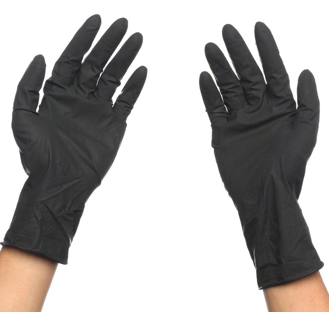 Hair Coloring Gloves