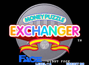 Money Puzzle Exchanger / Money Idol Exchanger