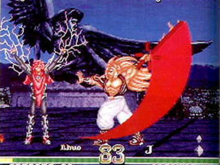 Warlocks of the Fates / Shinryu Senki