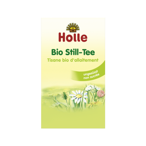 Holle Organic Nursing Tea
