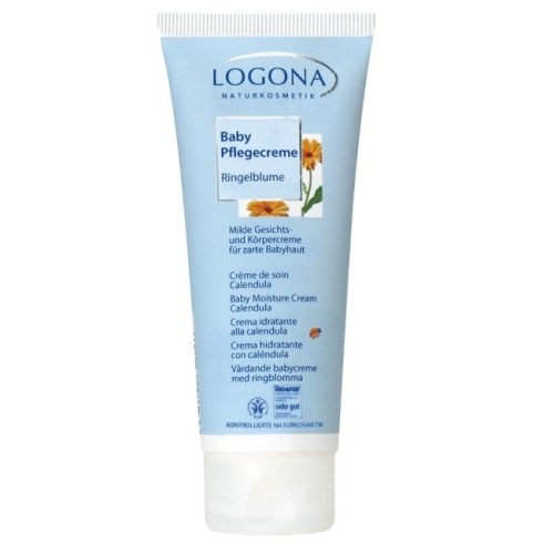 Logona Calendula Baby Care Cream