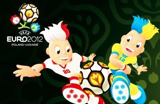 Ya Comienza la Eurocopa 2012
