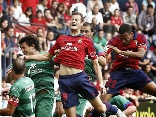 Osasuna vs. Levante 2013