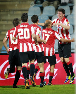 Getafe vs. Athletic Bilbao