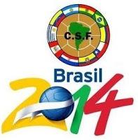 eliminatoria brasil 2014 fecha 18