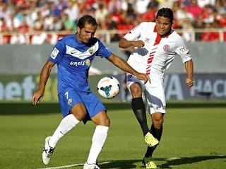 Sevilla vs. Almeria 2013