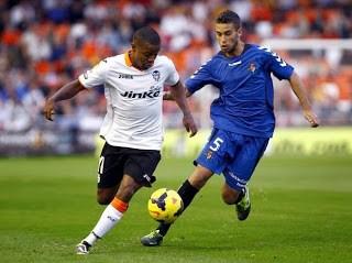 Valencia vs. Valladolid